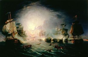 Thomas_Serres_(circle_of)_-_Battle_of_the_Nile_1798